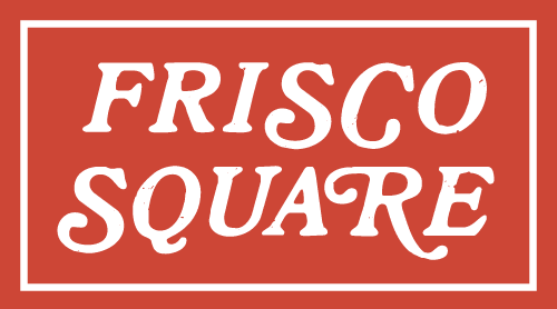 Frisco Square Logo