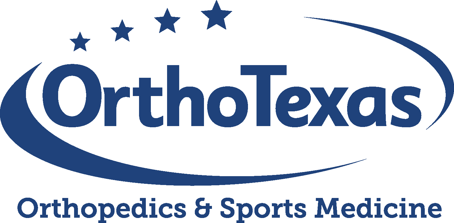 Ortho Texas Logo